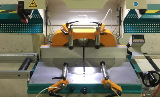 Yilmaz sawing machine