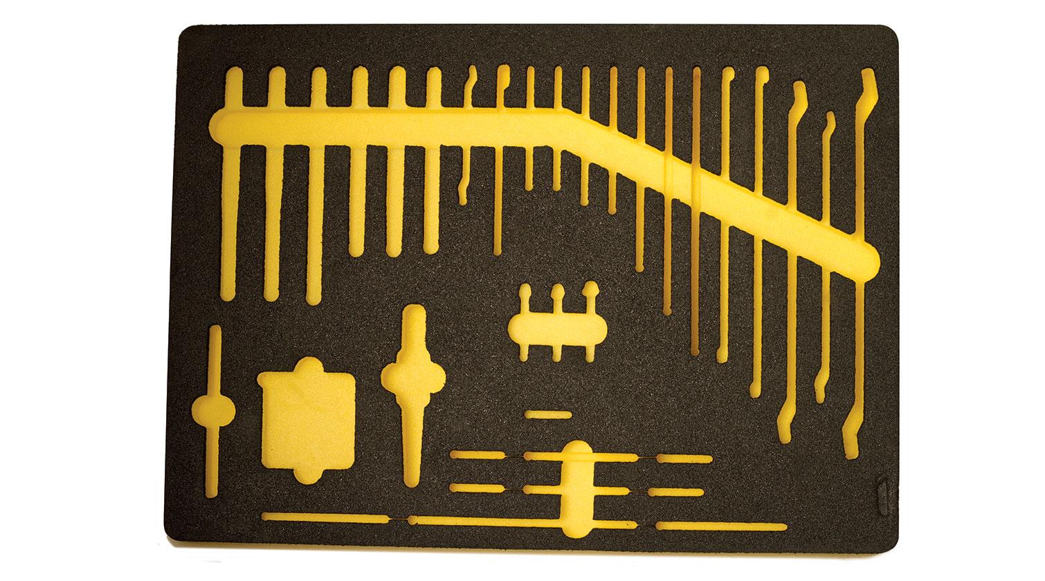 INT CNC Imes Icore FlatCom sample 2