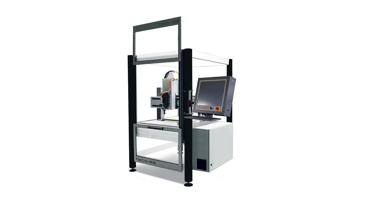 INT CNC Imes Icore FlatCom