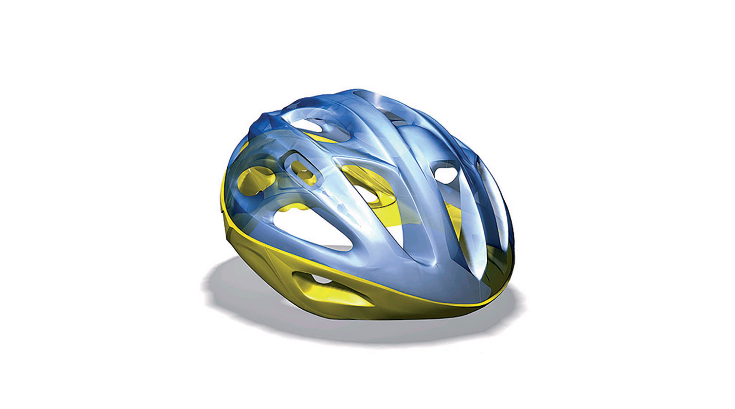 INT CNC Imes Icore GFV helmet