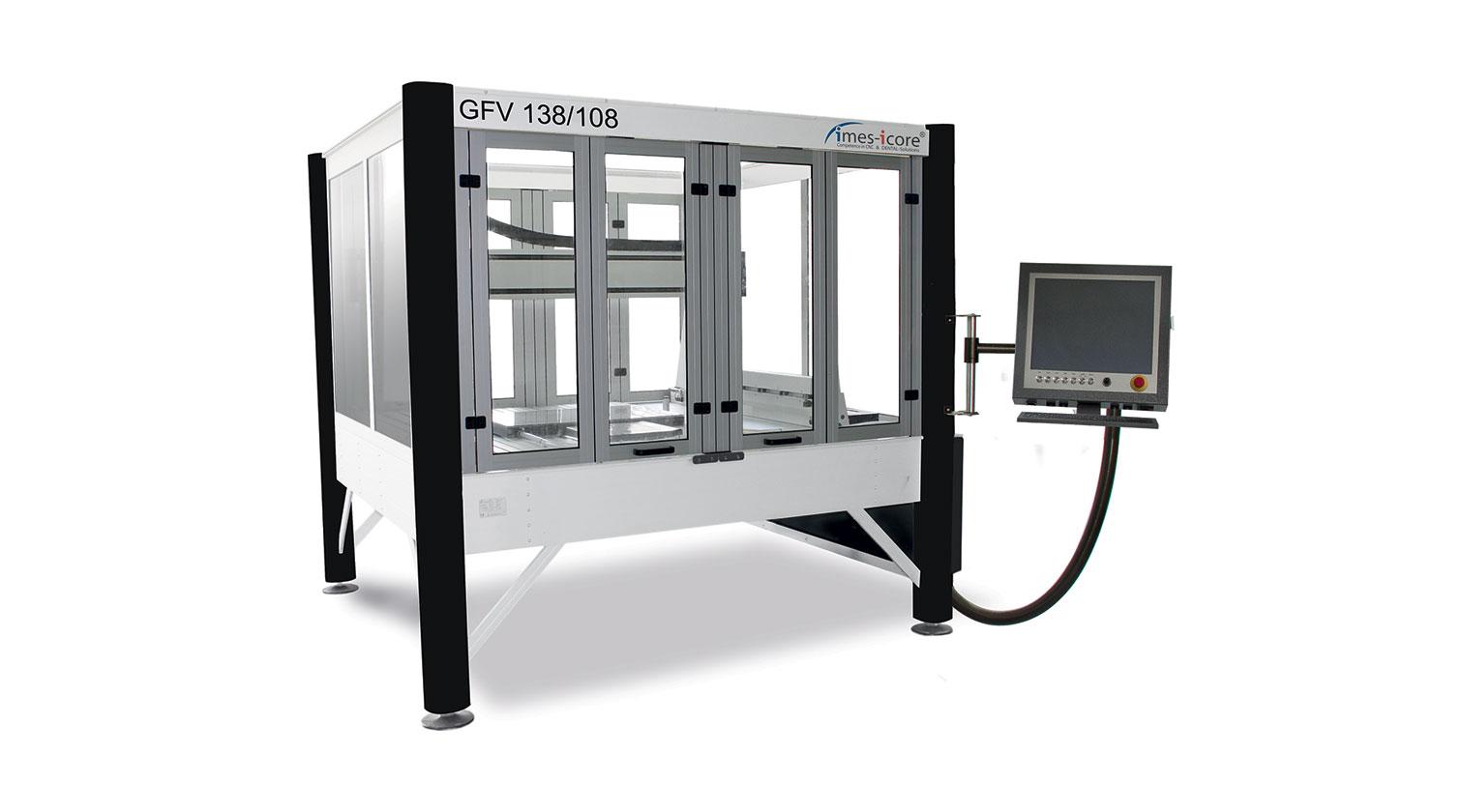 INT CNC Imes Icore GFV