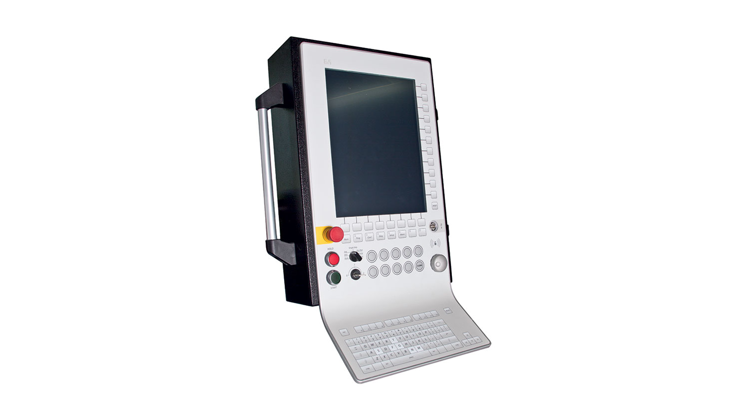 INT CNC Imes Icore GPV GPY operator interface