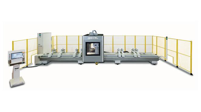 INT aluminum CNC Mecal Ariel Thumb 1