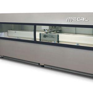 INT aluminum CNC Mecal Kosmos Thumb