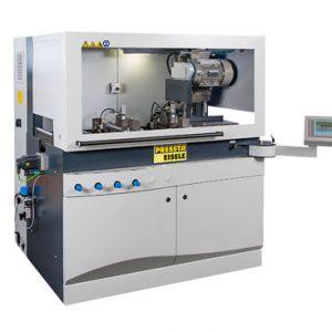 INT aluminum automatic saw Pressta Eisele Profilma 250 Thumb