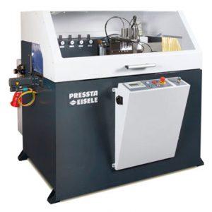 INT aluminum automatic saw Pressta Eisele Profilma 501 Thumb