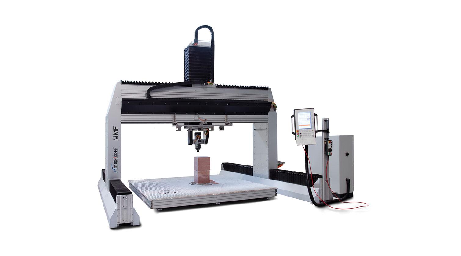 INT gantry CNC Imes Icore MMF