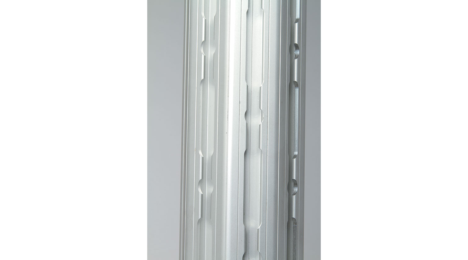 INT micro milling rapid prototyping CNC Imes Icore Platinum X5 aluminum sample 2