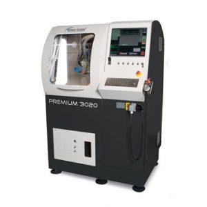 INT micro milling rapid prototyping CNC Imes Icore Premium 3020 Thumb