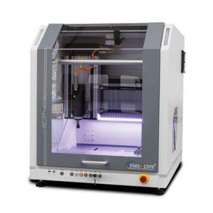INT table top CNC Imes Icore ICP 4030 Thumb