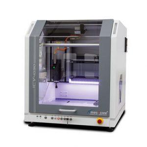 INT table top CNC Imes Icore ICV 4030 Thumb