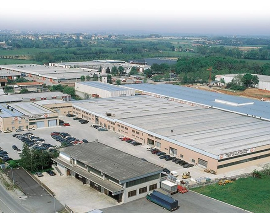giardina warehouse