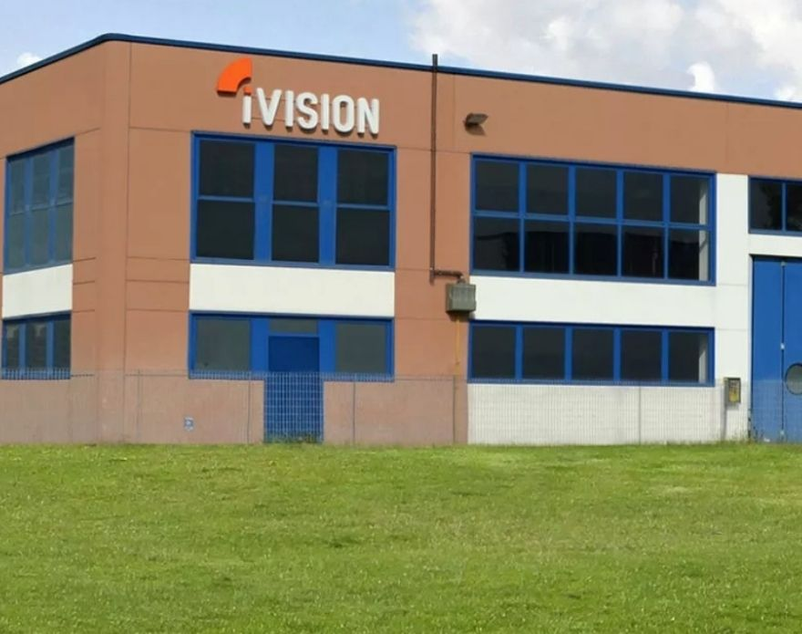 ivision factory