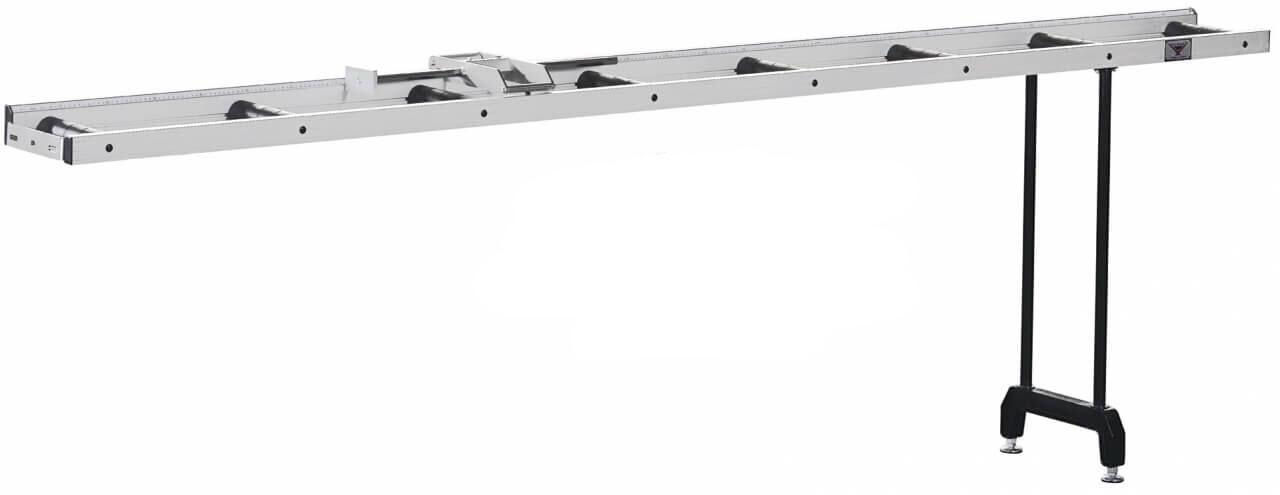 roller conveyor mkn new