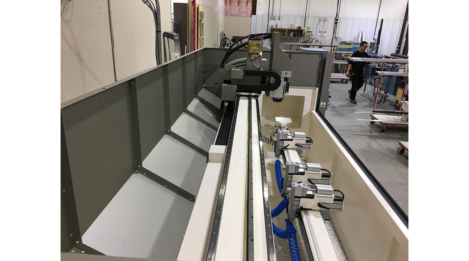 INT aluminum CNC Mecal Aydo clamps 1