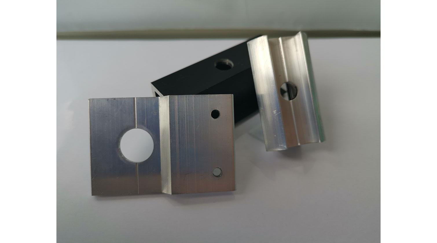 INT cutting and punching Pressta Eisele Profilma 501 E ST part 2