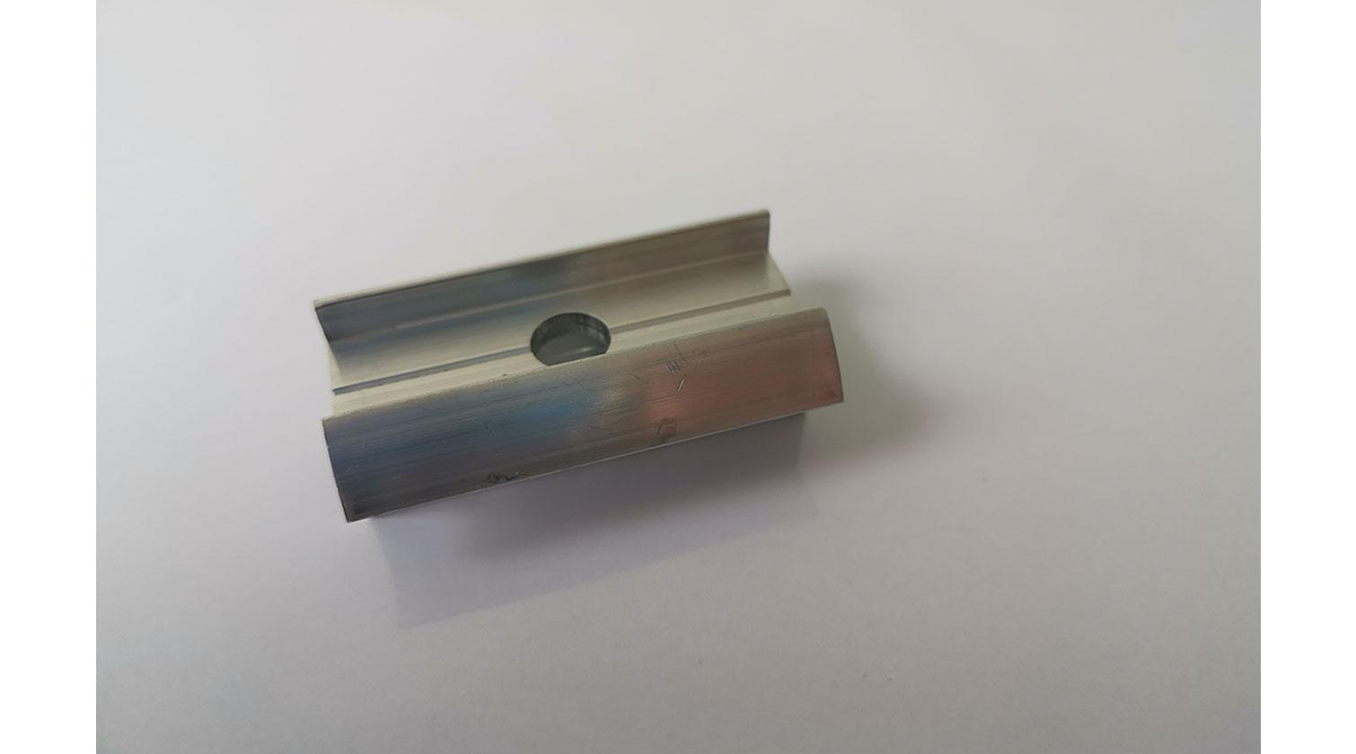 INT cutting and punching Pressta Eisele Profilma 501 E ST part 5