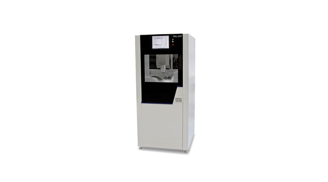 INT micro milling rapid prototyping CNC Imes Icore Premium 1010 Thumb
