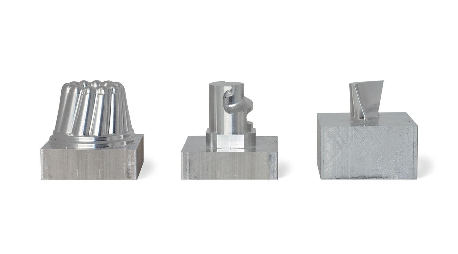 INT micro milling rapid prototyping CNC Imes Icore Premium 4030µ sample 2