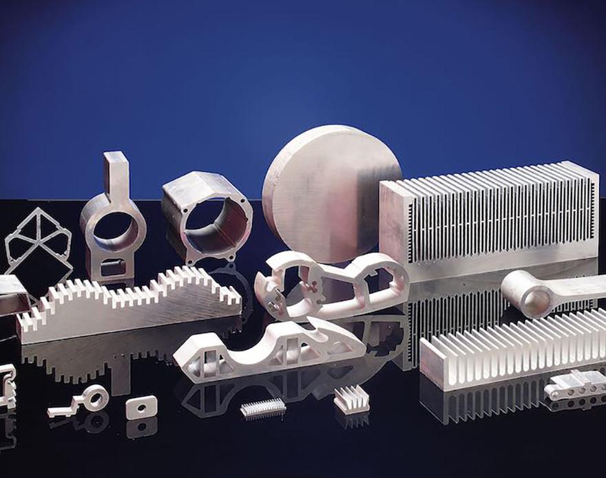 industrial aluminum OPT